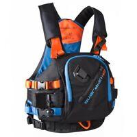 BIC Lifevest WINDIGO Schwimmweste PFD Kajak Wassersport mit Taschen NEU