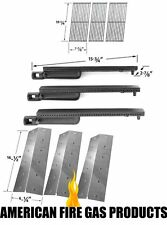 720-0057-4B, CG4CKW, Capt'nCook CG4CKWN Gas Grill Modules Repair Kit