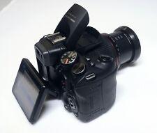 Fujifilm FinePix HS20EXR 16.0MP Digital Camera 4-126mm f/2.8 Lens 30X Zoom