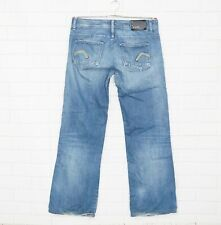 G-Star Damen Jeans Gr. W29 - L32 Modell New Reese Loose WMN