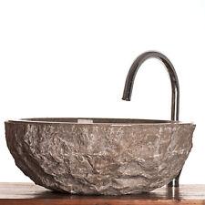 Marble Basin  Grey 40 cm ( wa066 ) Verona