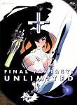 Final Fantasy: Unlimited - Phase 1 (DVD, 2003)