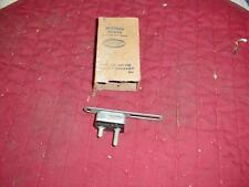 NOS MOPAR 1949 1950 HEADLIGHT SWITCH CIRCUIT BREAKER PLY DODGE DESOTO CHRYSLER