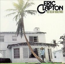 461 Ocean Boulevard [Remaster] by Eric Clapton (CD, Aug-1996, PolyGram)