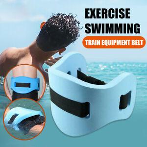 Swimming Belt Training Waist Floating Swim Float Safety Adult Waistband Pool Eva