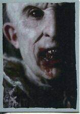 American Horror Story Silver Border Parallel Base Card #9