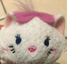 Disney Tsum Tsums The Aristocats - MARIE - Mini Small Soft Plush Toy Doll!