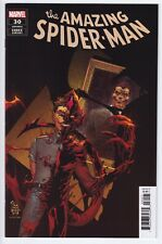 Amazing Spider-Man #30 NM Giuseppe Camuncoli 1:25 Codex Variant Absolute Carnage