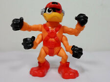 HASBRO 1990 BUCKY O' HARE IN TOAD WARS DEAD EYE DUCK ACTION FIGURE
