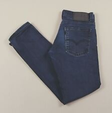 Vintage LEVI'S 511 Navy Blue Slim Fit Men's Jeans 29W 29L 29/29 /J4018