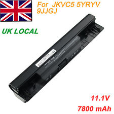 9 Cell Laptop Battery for Dell JKVC5 5YRYV 9JJGJ NKDWV Inspiron 14 15 17 1464