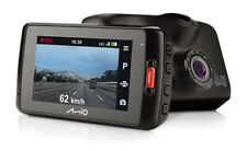 Mio MiVue 618S NEW Driving Dash Cam Car Camcorder LDWS◎GPS Logger◎HUD◎WDR◎