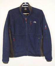 The North Face Kuitan Plush Fleece Polartec Thermal Pro Full Zip Jacket Mens XL