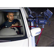 Spyder Pod - Vehicle Camera Mounting System Digital Juice