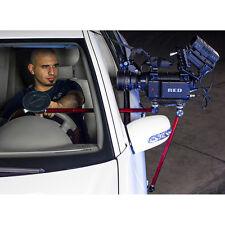Spyder Pod - Digital Juice Vehicle Camera Mounting System/Car Mount