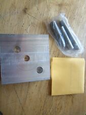 HARLEY TWIN CAM CHAIN TENSIONER PAD INSTALL TOOL