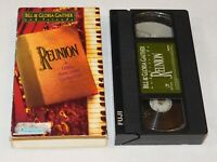 Bill & Gloria Gaither and Friends Reunion A Gospel Homecoming Celebration VHS