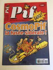 Pif Gadget CosmofPif La fusee siderale 18 Jan 2006 Comic Book Magazine