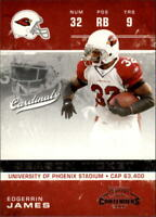 2007 Playoff Contenders Football Base Singles (Pick Your Cards)