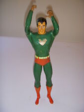 VINTAGE REMCO 1979 ENERGIZED SUPERMAN X-RAY FIGURE TOY DOLL, ORIGINAL FIGURE!