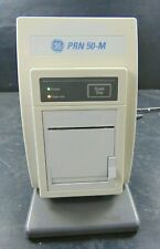 GE PRN 50-M Thermal Medical Digital Printer / Recorder