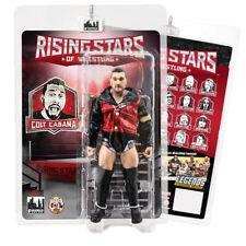 Rising Stars of Wrestling Action Figure Series: Colt Cabana