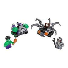 Lego Super Heroes 76066 Hulk VS Ultron Mighty Micros