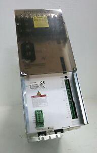 Indramat Digital AC Servo Power Supply TVD 1.3-15-03 r911268888 Rexroth 131503
