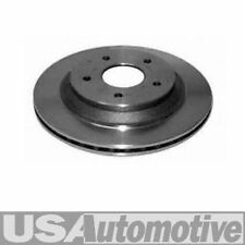 CHEVROLET CAMARO/PONTIAC FIREBIRD 1988-1992 REAR DISC BRAKE ROTOR