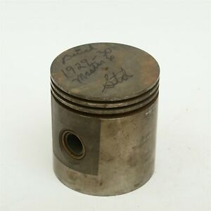 29-30 Buick Master 6 30 Series Large Standard Bore Piston