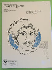The Big Show, Bob Mintzer, Big Band Arrangement
