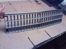 1984-1985 CHEVROLET CELEBRITY GRILLE GRILL OEM RADIATOR SCREEN MESH CHEVY 84 85