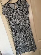 Next Cheetah Bow 12 Dress