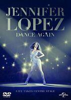 Jennifer Lopez Dance Again [DVD]