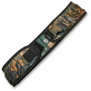 Camo Cartridge Belt 12g