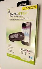 NEW SYNC Step Activity Tracker SportLine