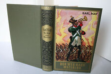 Karl May Verlag Bamberg - Band 56 Der Weg nach Waterloo