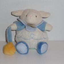 Doudou Mouton Doudou et Compagnie - Gaston