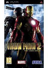 IRON MAN 2           -----   pour PSP