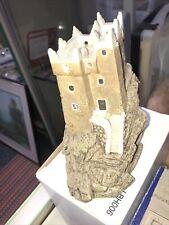 Job Lot Miniature Castle Figures