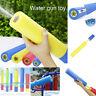 Foam Water Pistol Gun Blaster Pump Action Kids Garden Pool Beach Fun Toy Ga #vt