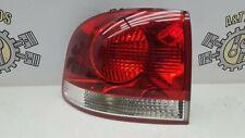 VW TOUAREG V6 3.2 REAR PASSENGER LEFT SIDE TAIL LIGHT OUTER 7L6945257 '02-07
