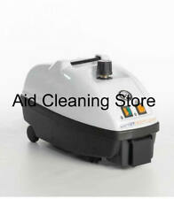 ROBBY 4 Bar DEEP CLEAN INDUSTRIAL CARPET TILE DRY STEAM STEAMER CLEANER +IRON
