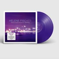 """Helene Fischer - Atemlos durch die Nacht  Lila 10"""" Vinyl LP 2020 Stück NEU OVP"""