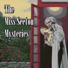 The Miss Seeton Mystery Collection - Unabridged  - Over 21 Hours - MP3 DOWNLOAD