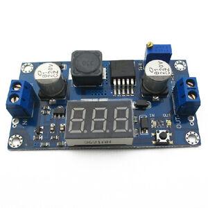 XL6009 Step-up Power Module 4.5V-32V to 5V-52V DC-DC Converter / Digital Display