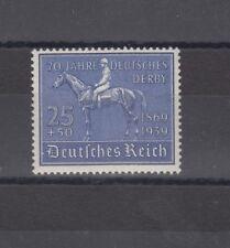 DR, 70 Jahre Deutsches Derby, MiNr. 698, postfrisch