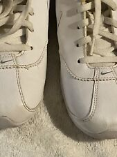 Nike's Women Cheerleading Unite Shoes Size 7