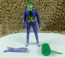 "Vintage Rare Batman Super Powers Series JOKER 5"" DC Figure Kenner 1984"
