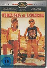 DVD - Thelma & Louise - Special Edition / NEU / #482